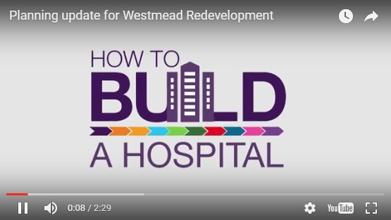 Westmead Planning Video